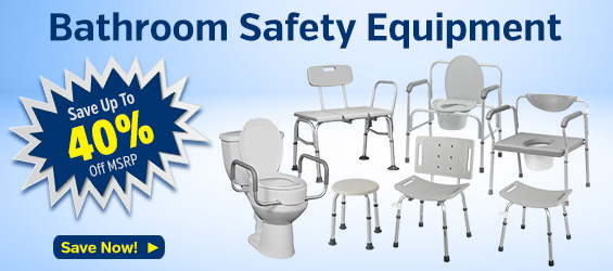 Bathroom Safety Equipment Phoenix-Mesa-AZ