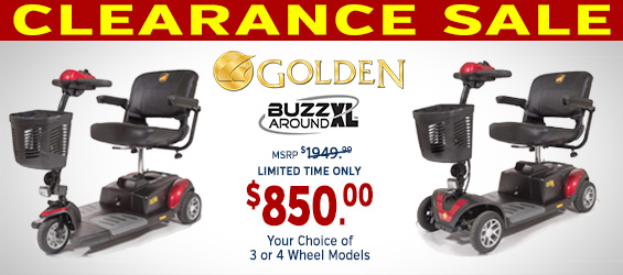 Golden-Buzz-Around Clearance Sale, Mesa-Phoenix, AZ