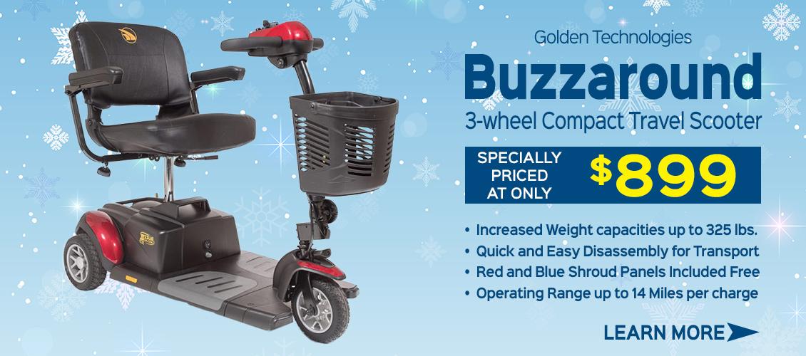 Discount Mobility Scooter-Mesa-Phoenix, AZ