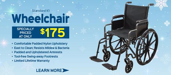 Discount Wheelchairs-Mesa-Phoenix, AZ