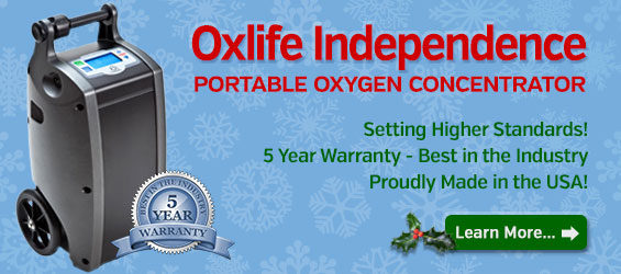 Oxlife Independence POC