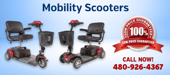 Mobility-Scooters-Mesa-AZ