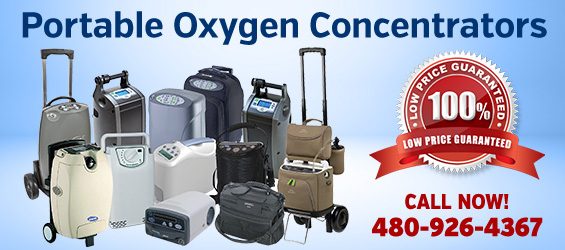 Portable-Oxygen-Concentrators-Mesa-AZ