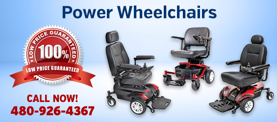 Power-wheelchairs-Mesa-AZ