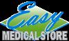 EasyMedicalStore.com Logo