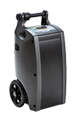 O2 Concepts OxLife Independence Portable Oxygen Concentrator from http://www.EasyMedicalStore.com