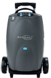 SeQual Eclipse 5 Portable Oxygen Concentrator from http://www.EasyMedicalStore.com